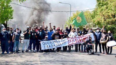 Aceiteros lograron la reinstalación de un despedido en Dánica Llavallol