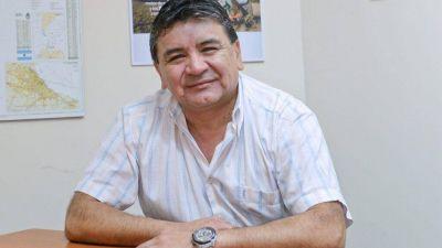 """José Voytenco, sobre el paro agropecuario: """"Las actitudes del sector patronal del campo resultan cada vez más incomprensibles e injustificables"""""""