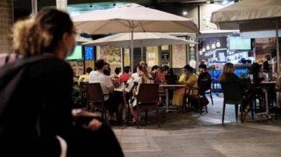 Ciudad y Provincia pondrán un horario común de cierre de bares y restaurantes del AMBA: sería desde las 00