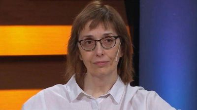 Sandra Pitta: