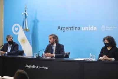 La razón por la que Alberto Fernández decidió descargar la responsabilidad de las restricciones en los gobernadores