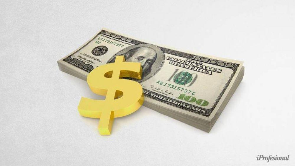 Qué pasará con el dólar en 2021: este es el precio que proyectan 40 consultoras y bancos