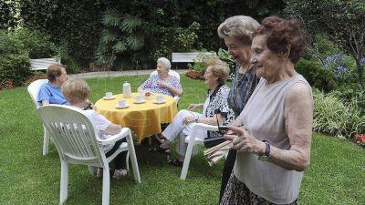 PAMI pide restringir las visitas en las residencias de larga estadía