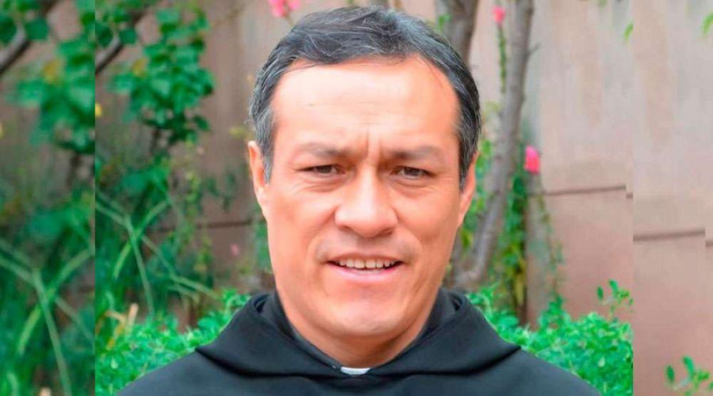 El Papa Francisco nombra un nuevo obispo en Perú