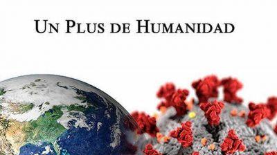 'Un plus de humanidad', nueva obra de monseñor Juan del Río