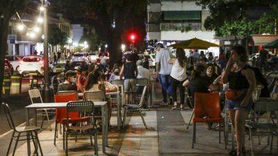 Restricciones nocturnas: al menos 10 provincias definieron qué medidas tomarán tras el decreto del Gobierno