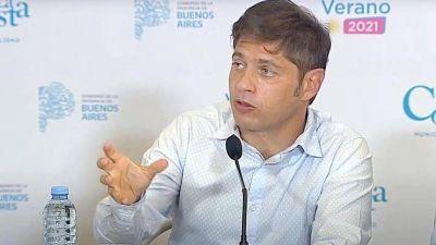 ¿Cómo será el toque de queda en la Provincia de Buenos Aires?