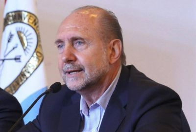 Santa Fe: Aumento salarial para trabajadores estatales