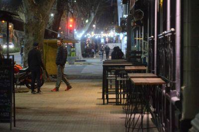 Kicillof realiza anuncios sobre nuevas medidas en la provincia de Buenos Aires