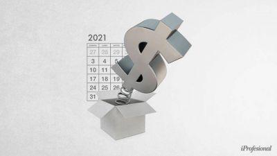 Arrancan las inversiones 2021: estas son las acciones de empresas que empezaron el año con el pie derecho