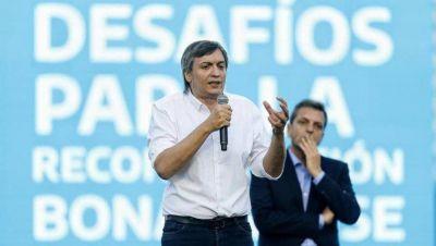 Arde la interna en el PJ bonaerense: Apuran la llegada de Máximo Kirchner