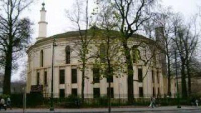 Polémica entre Bélgica y Marruecos por la Gran Mezquita de Bruselas, acusada de espionaje