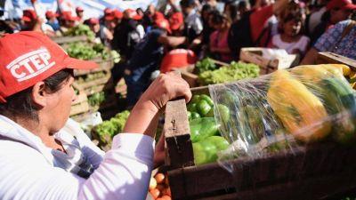 La UTEP Agraria apoya el cierre temporal de exportación de maíz para asegurar el consumo interno