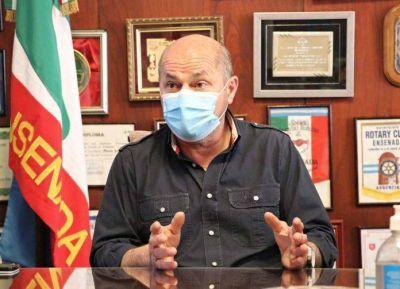 Coronavirus: otro intendente se suma a la lista de positivos