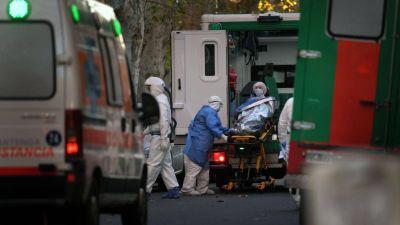 Provincia sumó más de 4 mil casos nuevos de coronavirus