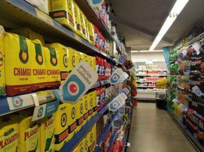 Precios de alimentos subieron 1,2% durante la primera semana de enero