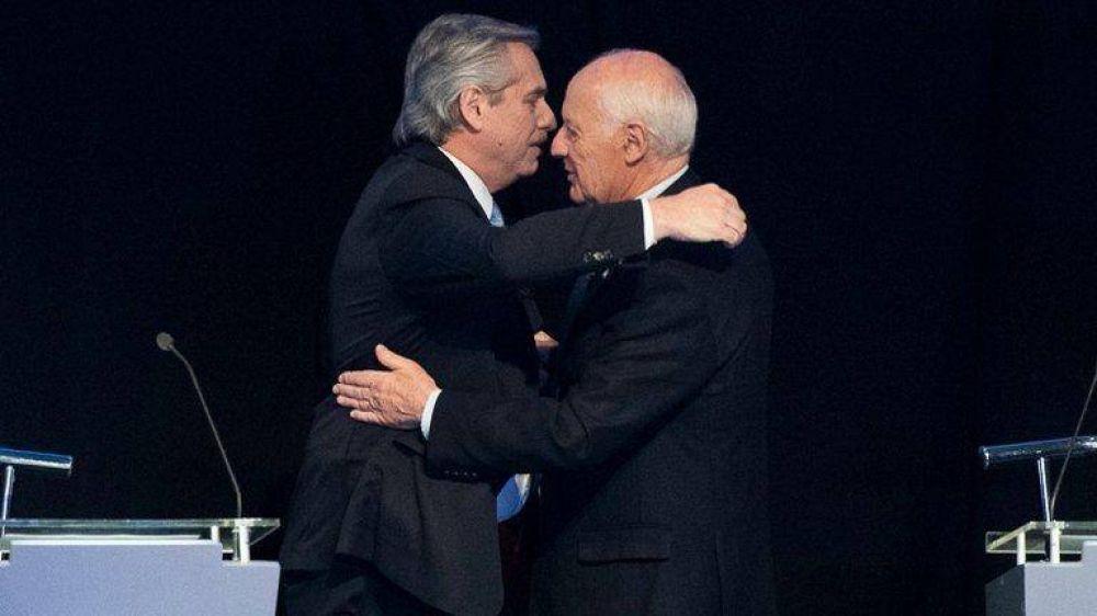 Las críticas a los diputados opositores y los cambios en el BCRA marcan la relación tirante entre el Presidente y Roberto Lavagna