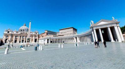 ¿El Papa fue detenido? ¿Apagón en el Vaticano? Una nueva fake news circula en redes