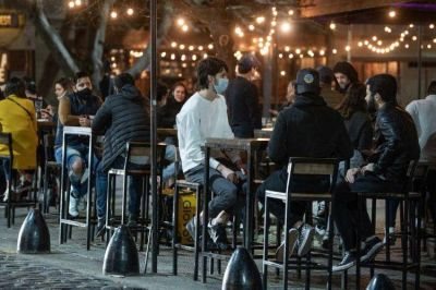 El Gobierno porteño recorrerá las calles para verificar el cierre nocturno de los bares