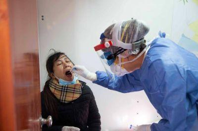 Coronavirus: la Ciudad ya prepara la infraestructura para la segunda ola de casos