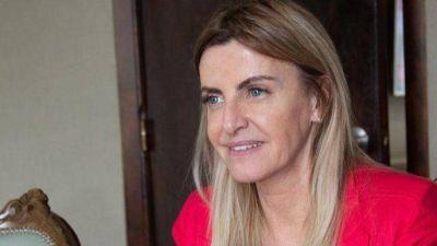"""Intendenta Fassi pidió """"responsabilidad social"""" para frenar el ritmo de contagios de coronavirus"""