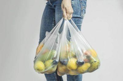 Propuesta para proteger el arbolado y controlar la bolsas plásticas en comercios
