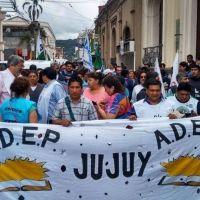 Nicolas Trotta visitará Jujuy y se reunirá con los gremios