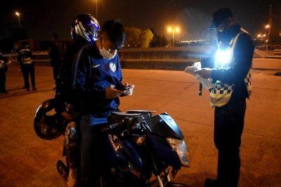 El COE vuelve a reunirse: analizan nuevas restricciones para toda Salta