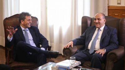 El gobernador Manzur es uno de los políticos argentinos con peor imagen