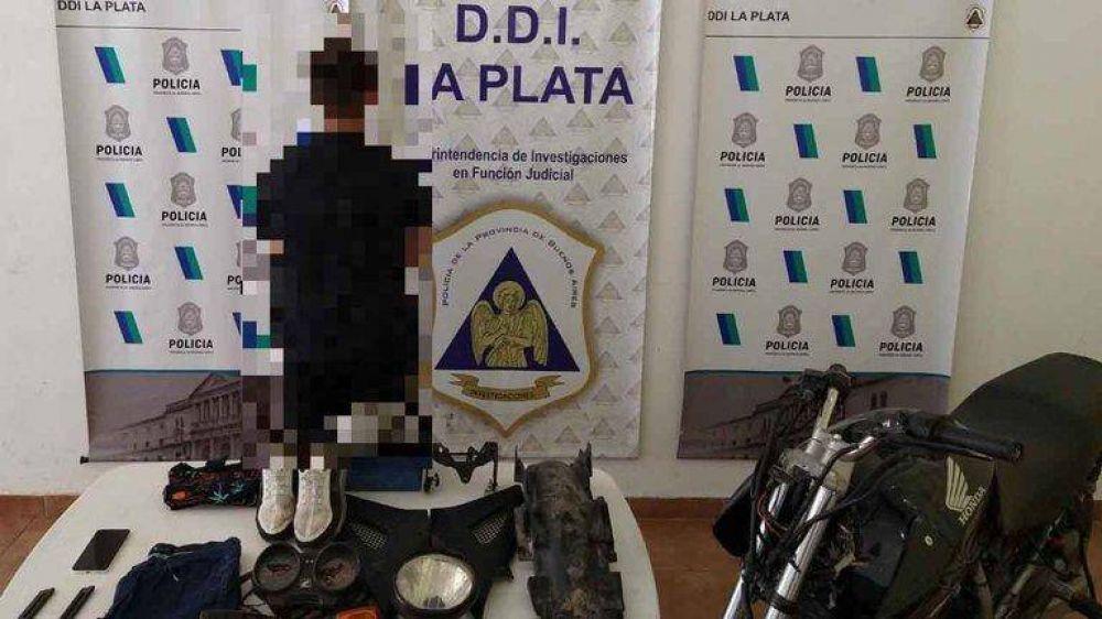 La Justicia liberó a los dos menores detenidos por el robo a Carolina Píparo: uno de ellos tiene 14 años