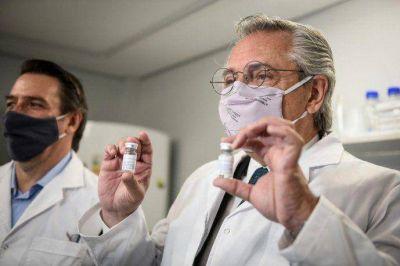 Coronavirus: Alberto Fernández expresó su