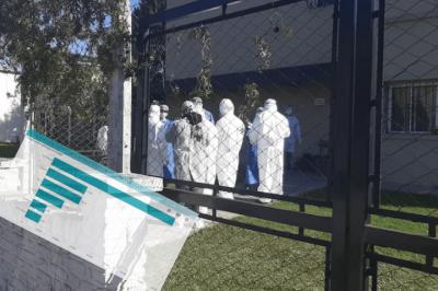 Coronavirus en el oeste | La pandemia ya dejó más de 5.000 muertos en la región