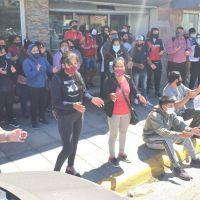 Empleados de Cañupez desmintieron trabajo en negro denunciado por el STIA