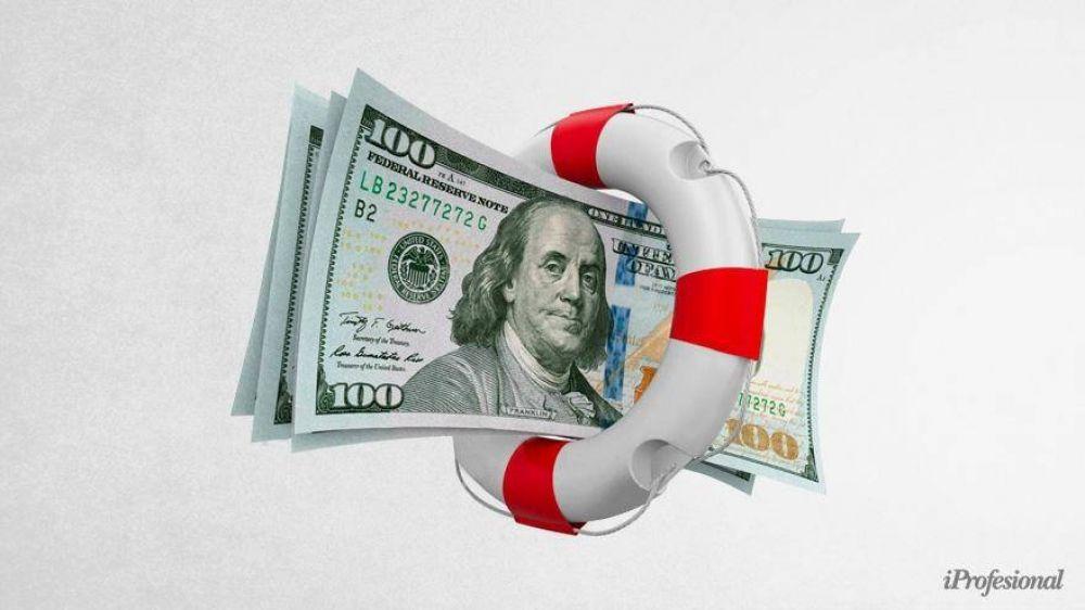 Sube el oficial y se flexibiliza el dólar bolsa: cómo es el nuevo plan del Gobierno para evitar tensión cambiaria