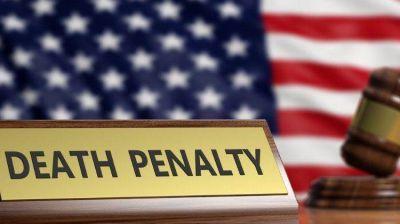 EE.UU. Obispos: se puede hacer justicia sin la pena de muerte