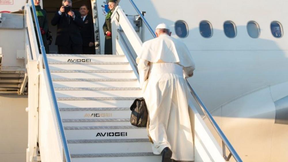 Por la pandemia, el Papa pone entre paréntesis su viaje apostólico a Irak