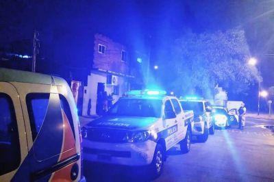 En San Fernando sancionarán con fuertes multas a los organizadores de fiestas clandestinas
