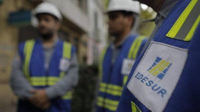 El Municipio pide a Edesur que restablezca el servicio en los barrios a la brevedad