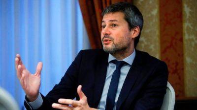 El ministro de Turismo viene a Córdoba y dice estar