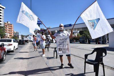 Fueron reincorporados los trabajadores despedidos en la YPF Villafuel