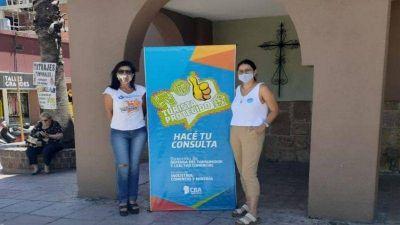 Se lanzó en Carlos Paz el programa «Turista Protegido»