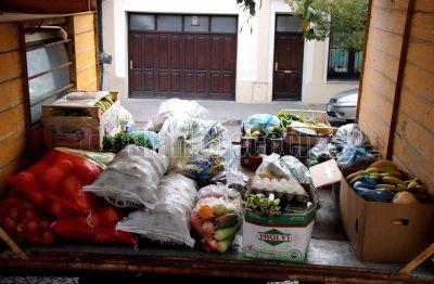 La Canasta Básica de Alimentos en Necochea aumentó un 2,69% en diciembre