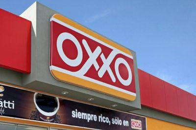 Oxxo abre una tienda cada 6 horas