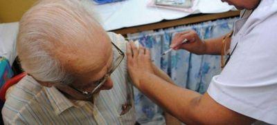 Covid: la vacunación masiva en La Rioja será bajo