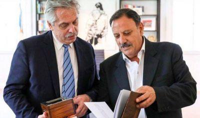 Confirmado: Alberto Fernández llega el 19 de Enero a Chilecito para la segunda reunión de las Capitales Alternas