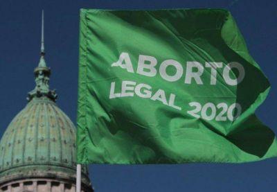 Confirmado: el jueves se promulga la ley de aborto legal en Argentina