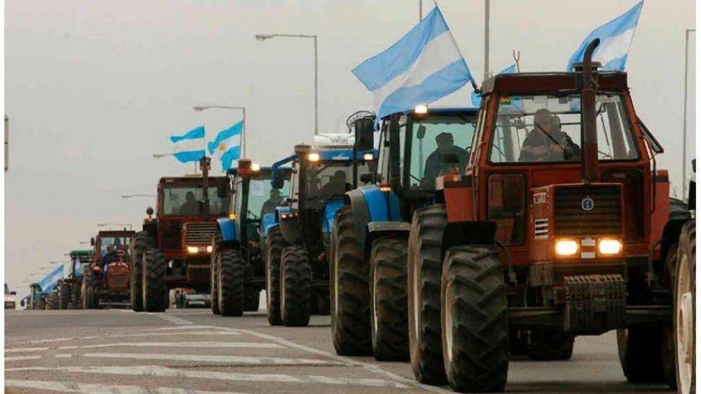 Federación Agraria ratificó su