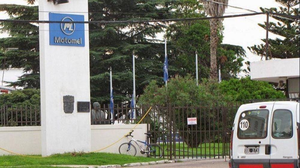 Custodios logran estabilidad laboral en Motomel
