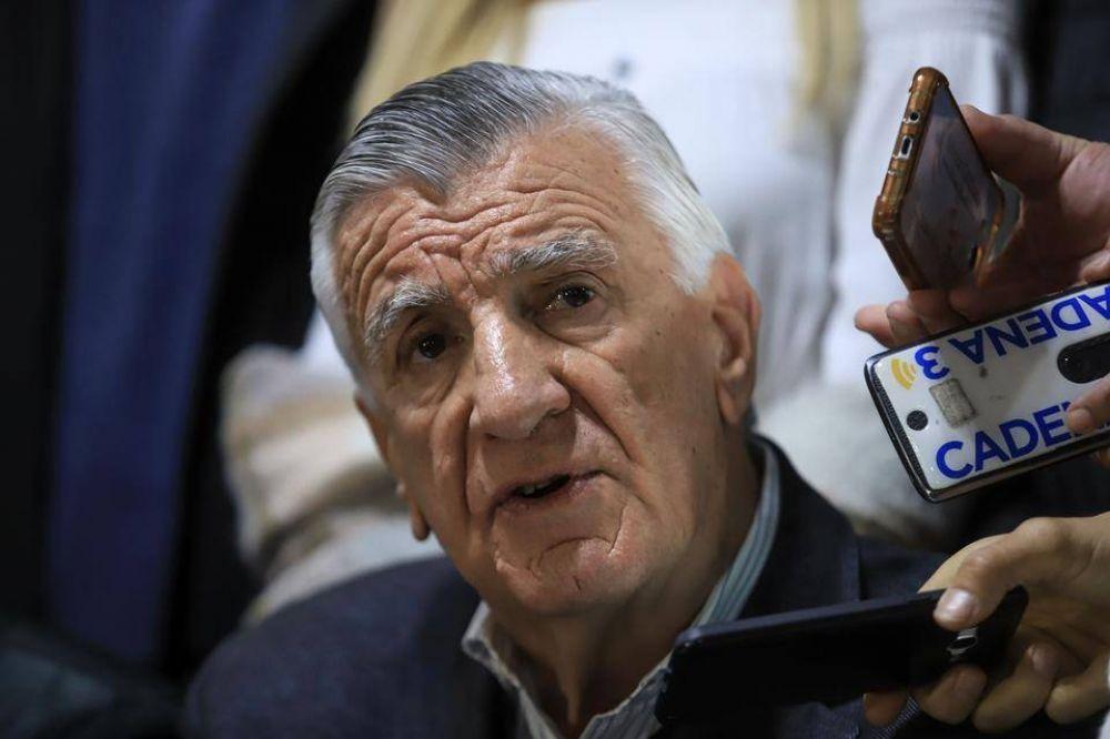 Consenso para que Alberto Fernández presida el PJ