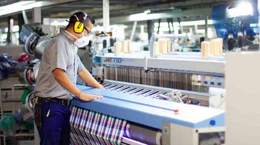 La industria textil proyecta la creación de 200 mil empleos en tres años
